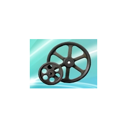 国标皮带轮厂家供应国标皮带轮