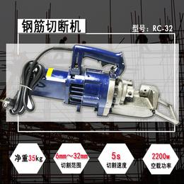 提供贝尔顿品牌单人钢筋切断机BE-RC-32手拿钢筋切断机