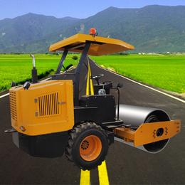 新乡小型压路机-冠森机械-小型压路机多少吨