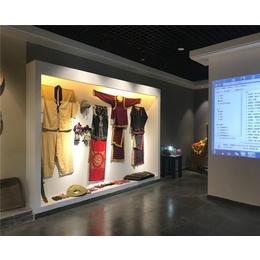 现代展馆设计-安徽展馆设计-安徽青花俏(查看)