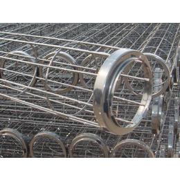 除尘器骨架的显著特点和制作标准