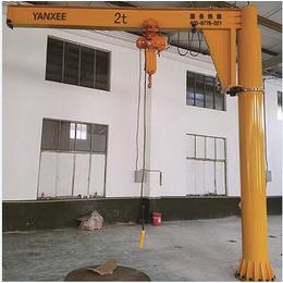 南京悬臂吊厂家  悬臂起重机  智能悬臂吊缩略图