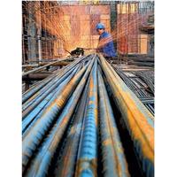 建筑钢材行情低迷 市场各方心态不一