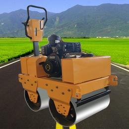 冠森机械-天水压路机-1.5吨全液压压路机