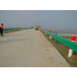 乡村公路波形防撞护栏板安装  安阳护栏板规格