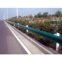 双波波形护栏板安装报价   南阳公路护栏板每米单价