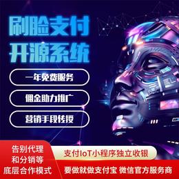 河南微信刷脸支付代理加盟产品