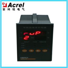 开关柜除湿加热控制器WHD46-11温湿度控制器