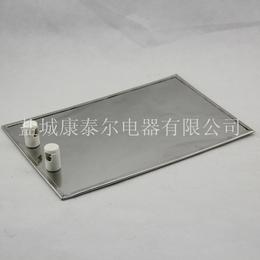 云母电热片 不锈钢发热片 不锈钢云母加热板