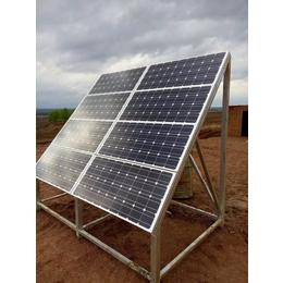 供应厂家直销2019年特价销售200W家用太阳能发电系统