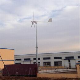 风力发电机偏航系统低噪风电发电机高效发电量
