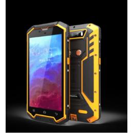 智联天地N7000R采集器手持终端快递仓库盘点安卓二维全网通