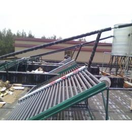 合肥壁挂真空管太阳能和壁挂平板式太阳能的优缺点比较