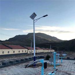 青岛太阳能路灯-希科节能-太阳能路灯