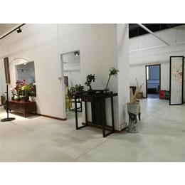 新中式客厅沙发-永辉家具套装-江门新中式客厅