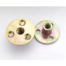 铁板螺母厂家供应-铁板螺母供应-铖淼紧固件厂家直销
