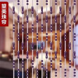四川水晶门帘-【晶鹏水晶】款式丰富-水晶门帘隔断