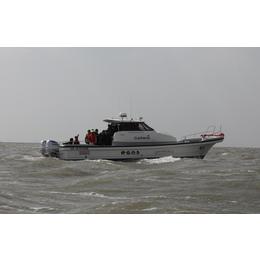 13米海钓艇远洋海钓艇W43OB游钓艇本田双机250HP