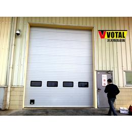 杭州卸货间自动提升门制造商