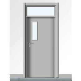 厚泰供应学校教室钢质门防水防撞宿舍专用门