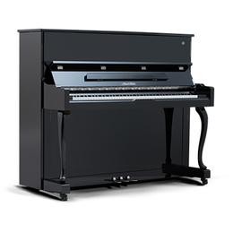 珠江钢琴TN3-126高雅系列
