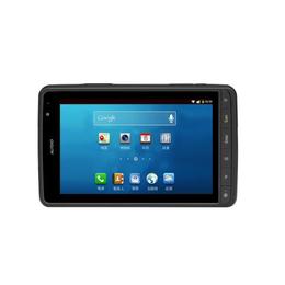 东大集成全新AUTOID Pad工业级安卓平板生产制造巡检