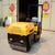 小型压路机厂家直销 手扶式双轮压路机价格缩略图3