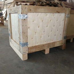 卡板木箱木托盘加工定做 山东木制品托盘厂加工生产