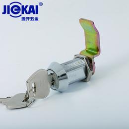 JK517设备锁 地铁闸机转舌锁  机箱机柜锁