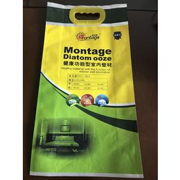 厂家销售阜康市硅藻泥包装袋-腻子粉包装袋-铝塑包装袋