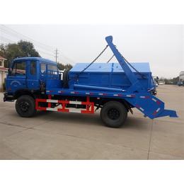 市政环卫专供的3吨5吨8吨10吨多功能摆臂垃圾运输车