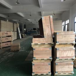 大型設備木箱包裝定制縮略圖