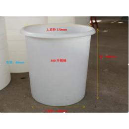 pe  大口桶塑胶水桶300升缩略图