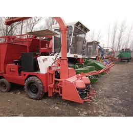 丰沃机械品质保证-青贮收获机-小型青贮收获机