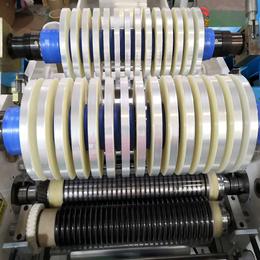 可分切宽度现货供应0.05高透透明膜 印刷膜 环保聚酯薄膜