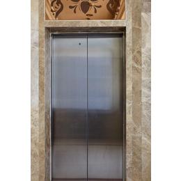 电梯装饰_仿石材电梯门套_图片