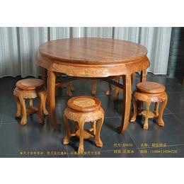 日照红木家具-信百泉(在线咨询)-日照红木家具品牌