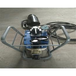 宇成牌MQ22型400张拉力锚索张拉机具噪音小