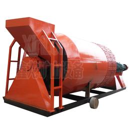 滚筒洗石机优势大全 滚筒洗石机结构 滚筒式洗石机生产视频鑫龙