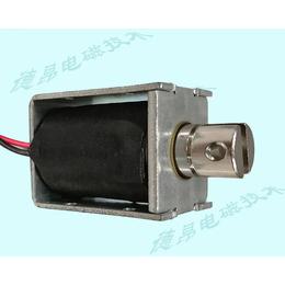 半导体设备DU1240框架电磁铁