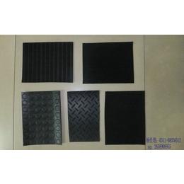 呼和浩特黑色3mm低压绝缘橡胶垫供应