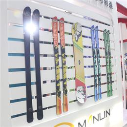 ****板材滑雪板价格 厂家现货供应单双板