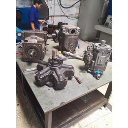 陕西徐工压路机液压泵液压马达维修厂家地址缩略图