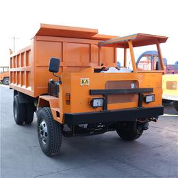水田山地履带运输车操作方便 多功能履带式拖拉机 四不像链轨车