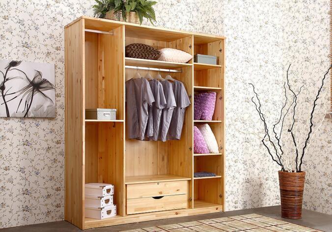 衣柜做不到顶,柜顶如何处理?
