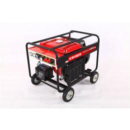 250A发电电焊机使用方法