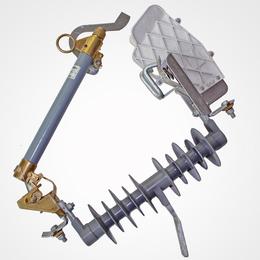 HRW12-10F跌落式熔断器 跌落保险电力户外施工
