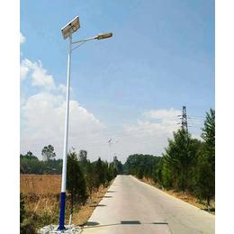 山西太阳能路灯-山西煜阳照明-山西太阳能路灯定做