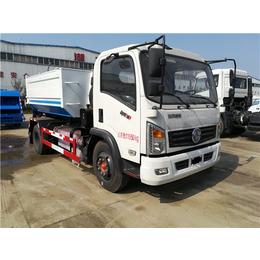 19年新規新款12立方污泥運輸車-12噸清運污泥運輸車價格