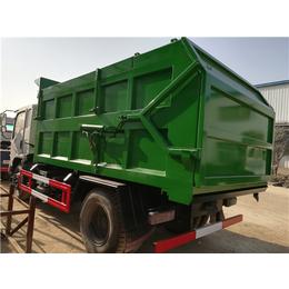 運輸糞污5噸6噸8噸灌裝含水污泥運輸車配置型号出廠價